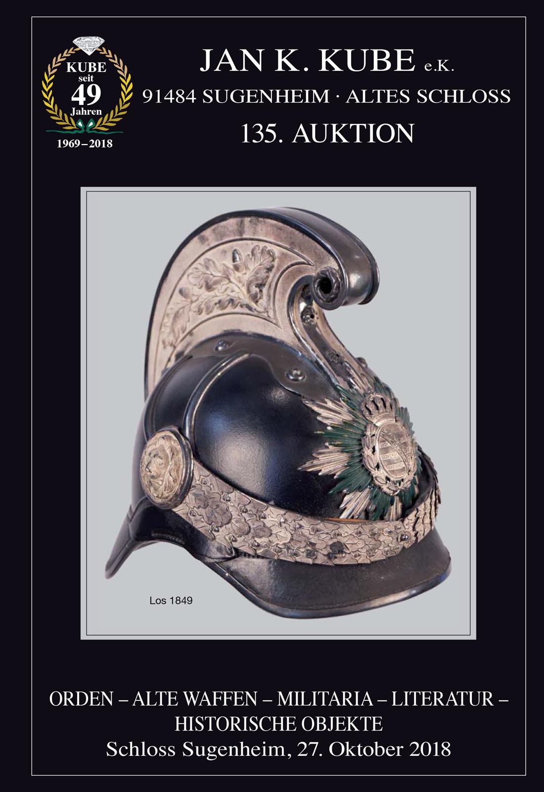 Kube auktionen